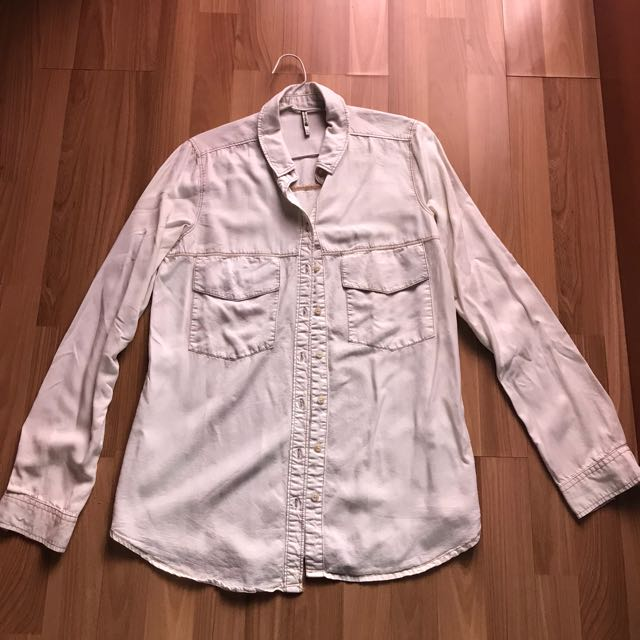stradivarius shirt