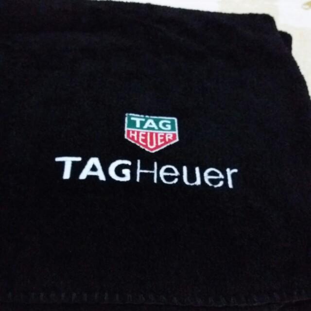 TAG HEUER 毛毯