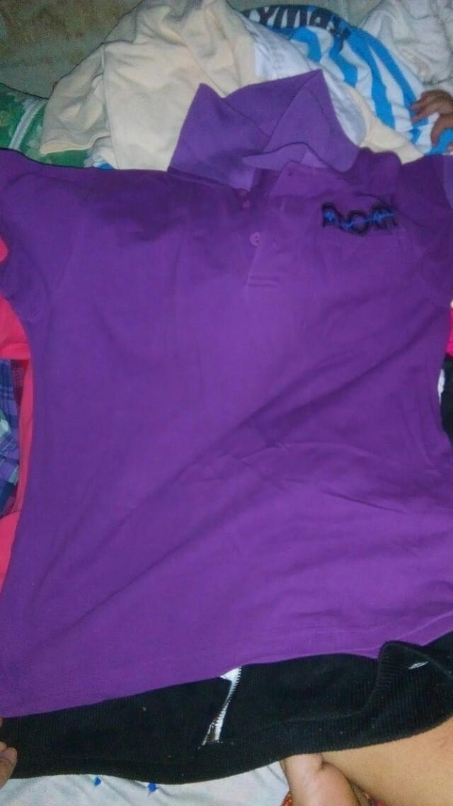 Take all Polo  Tshirt