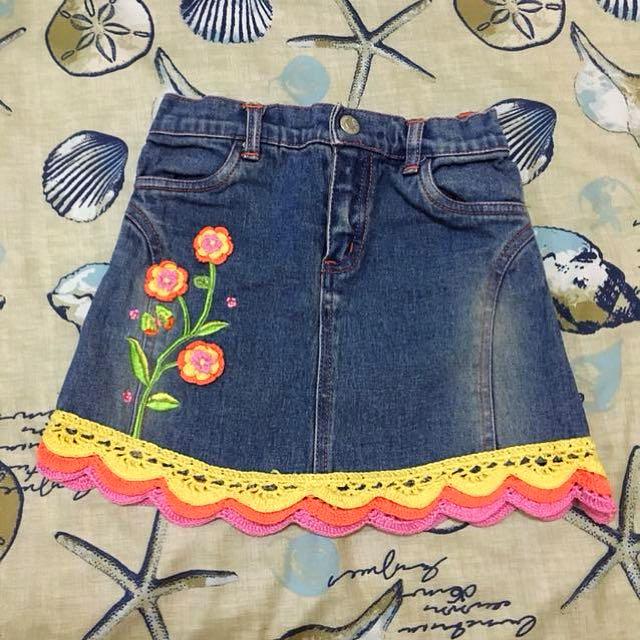 The Children's Place Skirt