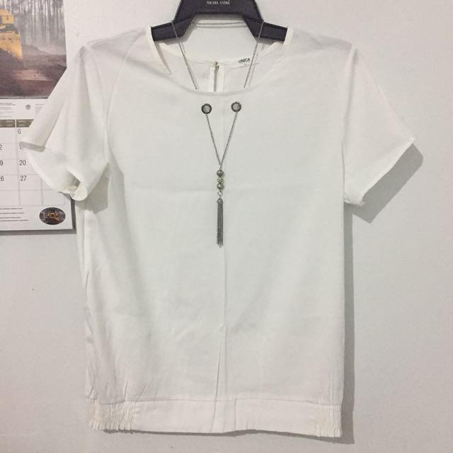 Unica Hiya blouse