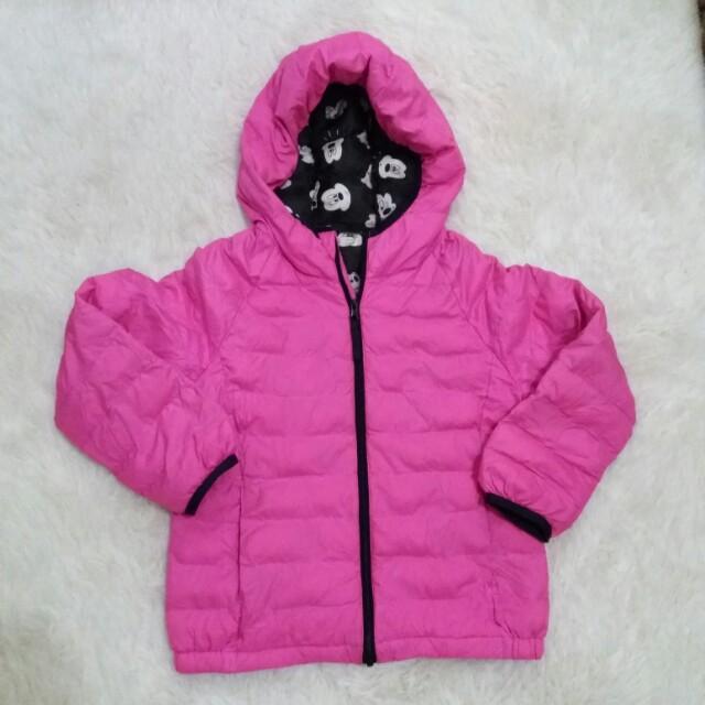 Uniqlo bubble jacket limited edition
