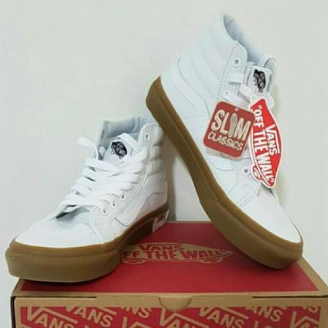 high cut vans shoes off 52% - www