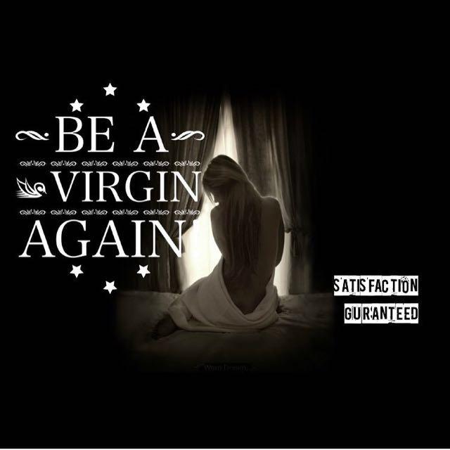Virgin pill #midjan55