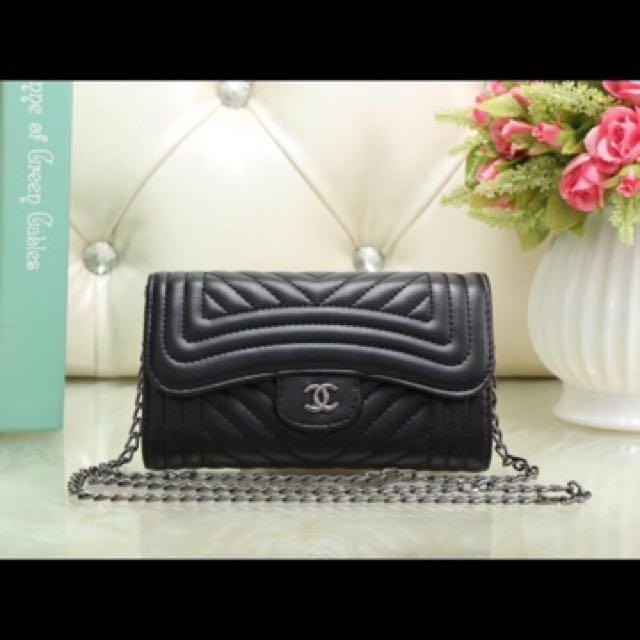 Women's Wallets Leather