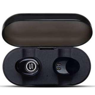 SOUL ST-XS wireless bluetooth headphones