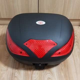 Motorcycle Box/Top box
