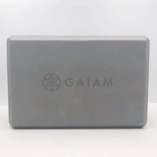 GAIAM Styrofoam Yoga Block