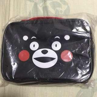 Kumamon 熊本熊貯物袋