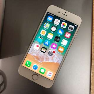 iPhone 6S 64gb 99%new