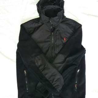 Auth. Jacket