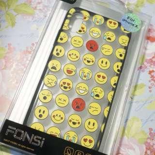 iPhone X 手機殼(iPhone X Case)