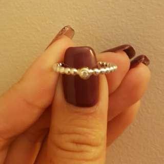 Evening Star Ring by Pandora