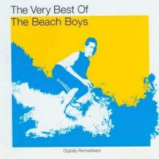 arthcd THE BEACH BOYS The Very Best Of CD