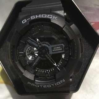 Casio G-Shock Japan OEM