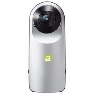 Rent out the NEW LG 360 CAMERA - Rental only