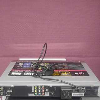 Lg RH1988H 錄影機 work