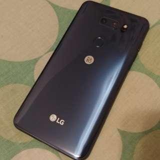 LG V30 64GB BLUE 99.99% new