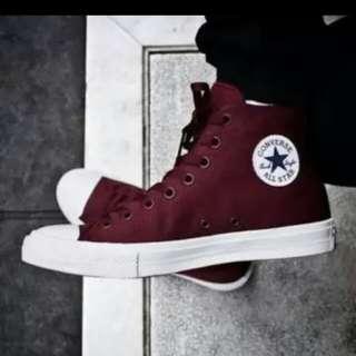 Sepatu converse ct high