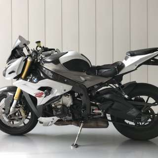 Bmw s1000r for sale