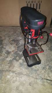 Heli 375W 13mm Bench Drill Press Machine.. Model HL4113