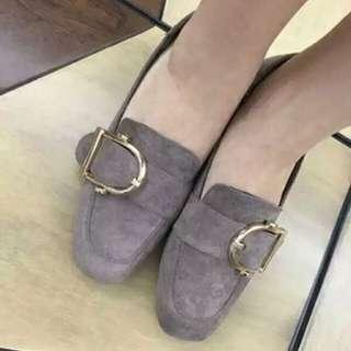 舒適斯文鞋