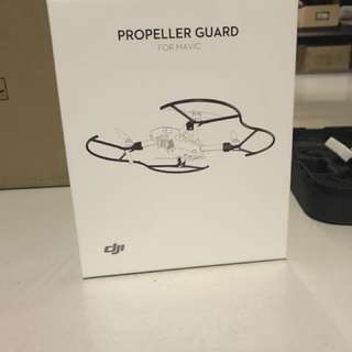 Brand new DJI mavic pro propeller guards