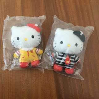 Hello Kitty Included Postage