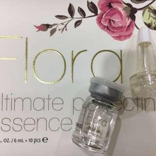Flora ultimate perfecting Essence 6ml