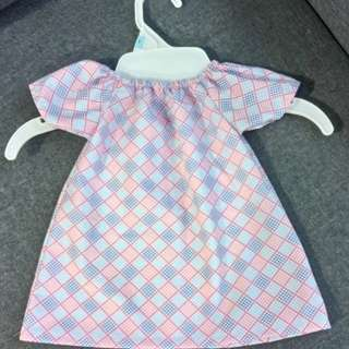 Made with ❤ Babies Dress
