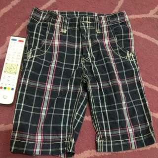 Hush Puppies short pants