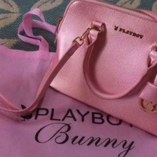 handbag playboy original