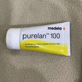 Medela purelan 100 brand new