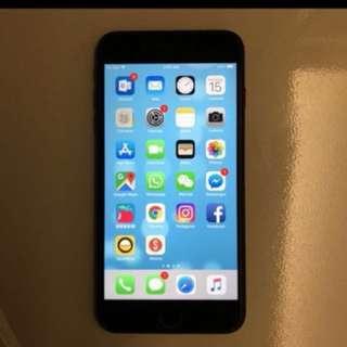 Iphone8+ plus 64gb 黑色 新淨95%新