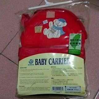 🚚 嬰兒背巾