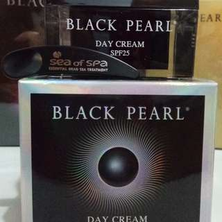 Black Pearl Age-Control Perfect Day Cream 45+ SPF 25