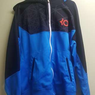 NIKE KEVIN DURANT JACKET