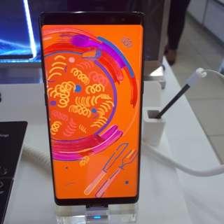 Samsung Note 8 Bisa Kredit