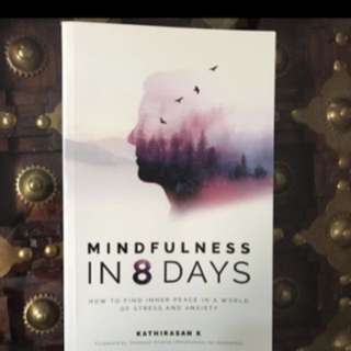 Mindfulness in 8 Days