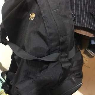 Beams X Arcteryx backpack