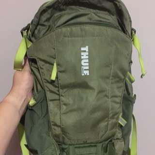 Thule Backpack Enroute Triumph 2 Hijau Army