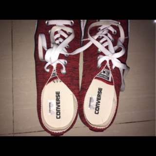 Converse CT Size 44
