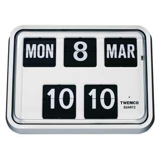 TWEMCO BQ-17 vintage clock (Working condition)