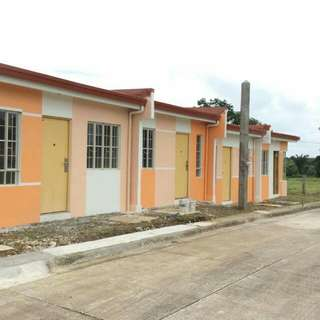 One Storey House For Sale at Indang Cavite