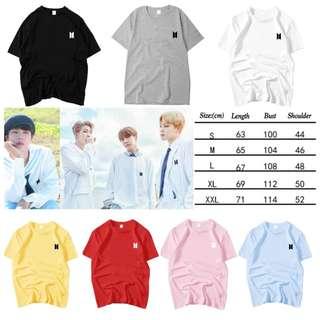 BTS LY T-Shirt