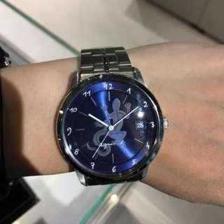 agnes b Watch 手錶 3款 Seiko 精工機芯 全新 ⚠️半價發售