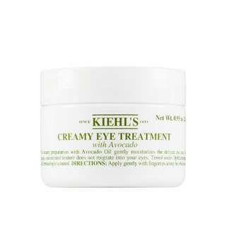 kiehls creamy eye treatment with avocado 14ml