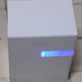 HealthLife環保節能除濕機/HL-610W