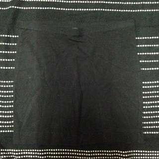 H&M 黑色小包裙