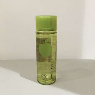 Innisfree Apple Seed Lip and Eye Makeup remover